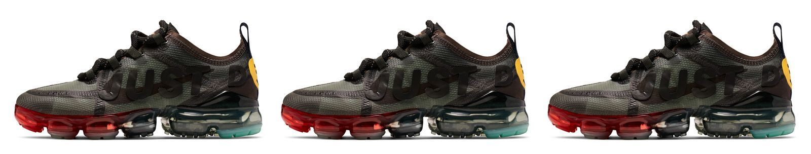 21fb4349df570 CPFM x Nike Air Vapormax 2019 launches Tuesday 14th May at Dover Street  Market Ginza and on DSMG E-FLASH. Raffle registration to enter the selling  space on ...