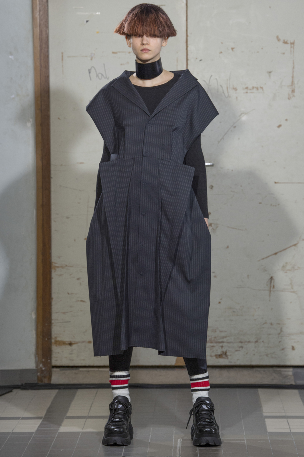 Junya Watanabe Comme des Garçons - shot 10