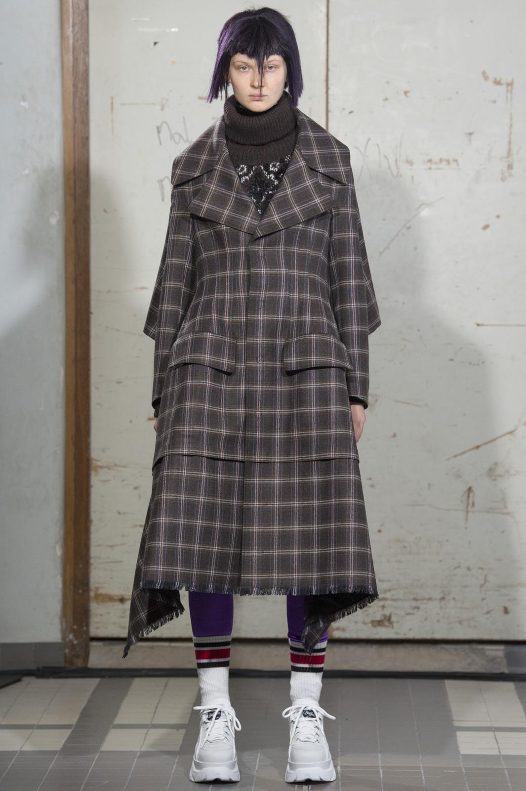 Junya Watanabe Comme des Garçons - shot 56