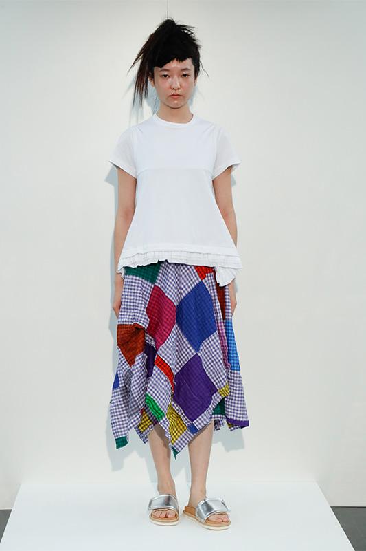 tricot Comme des Garçons - shot 43