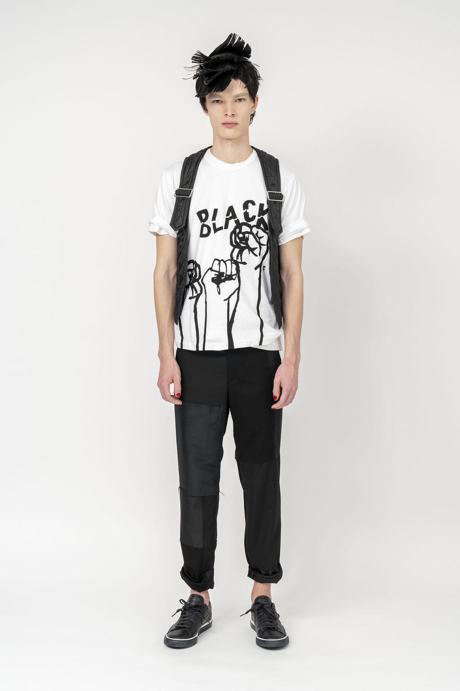 Black Comme des Garçons - shot 5