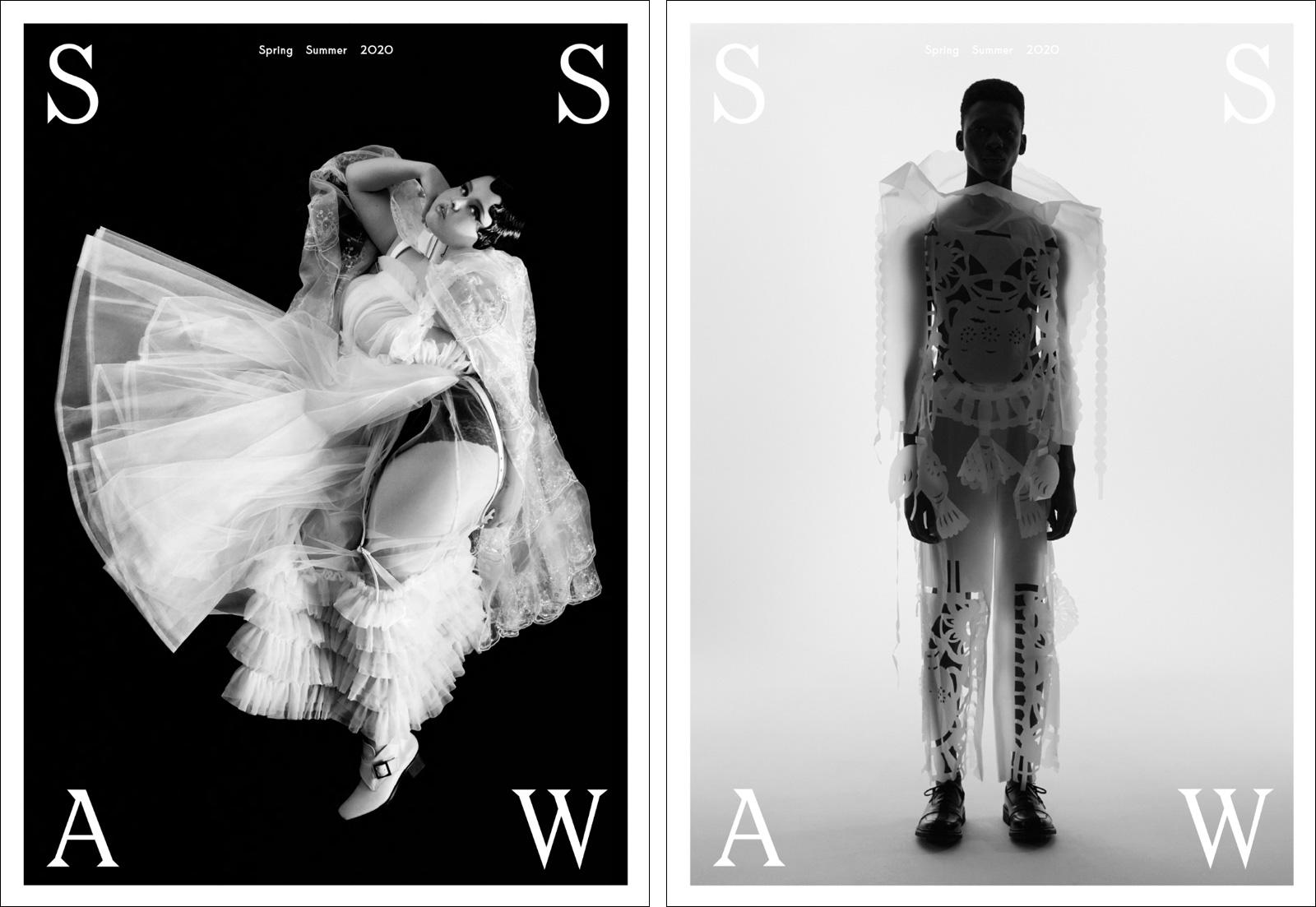 SSAW Magazine