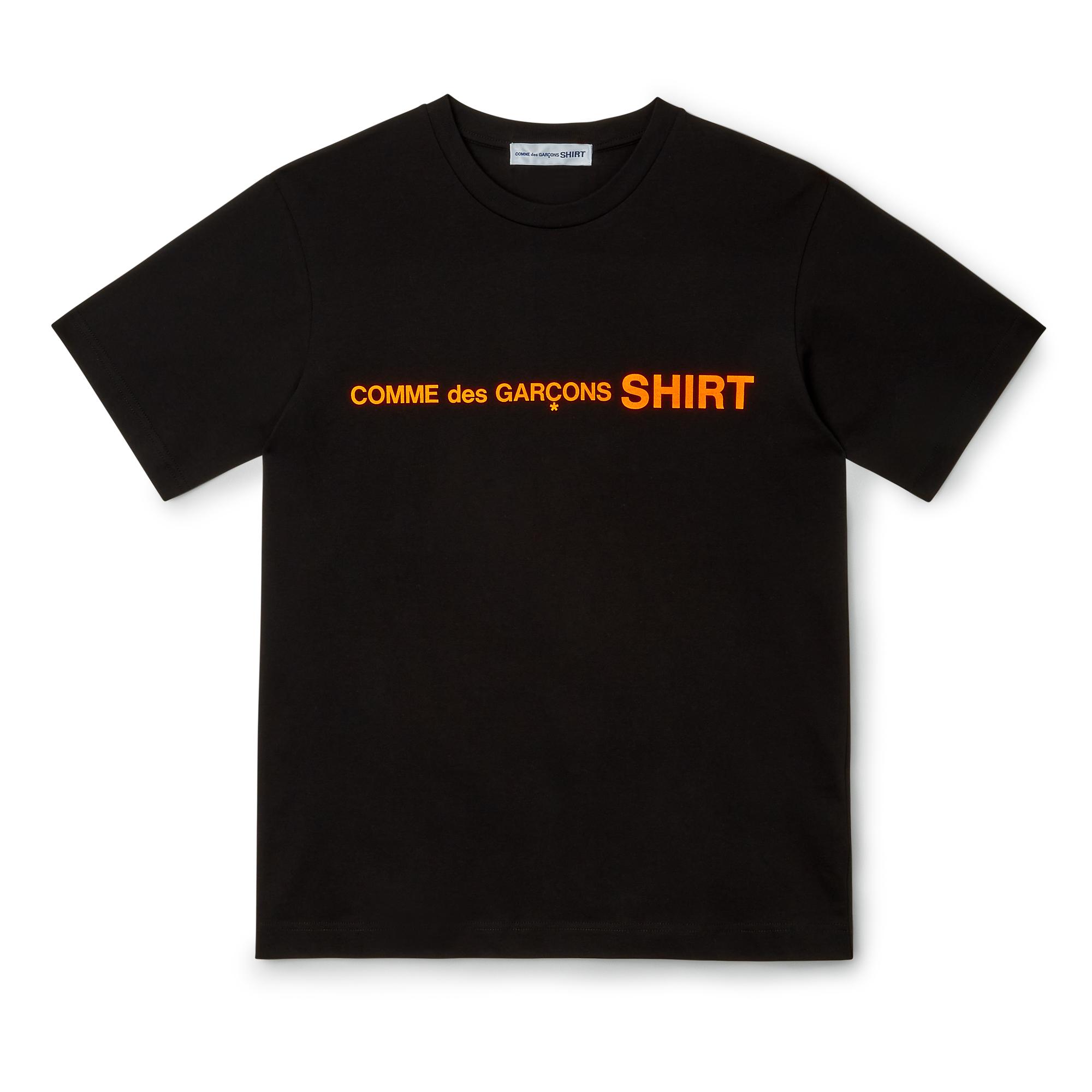 CDG SHIRT - shot 4