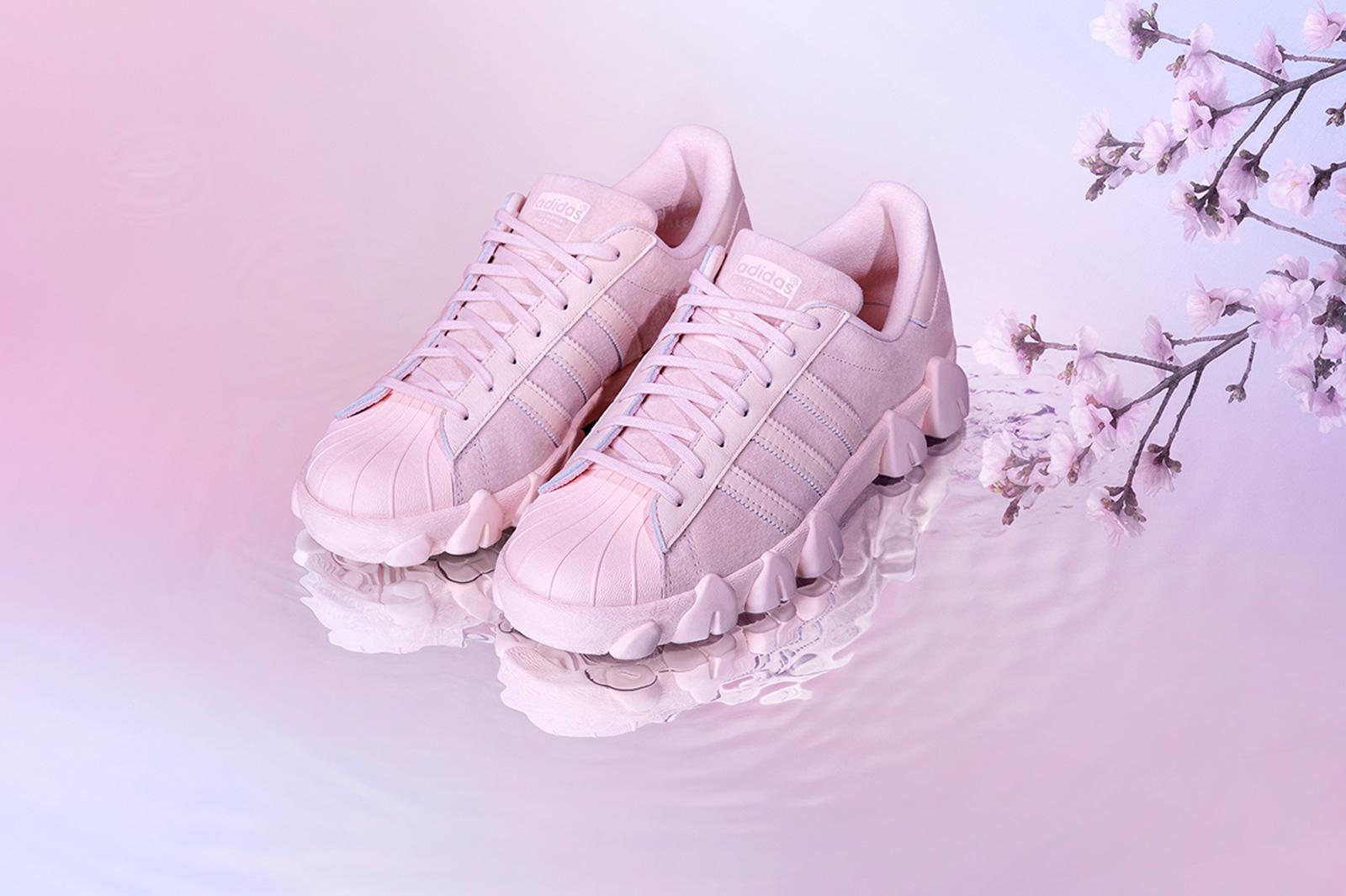 adidas Originals by Angel Chen