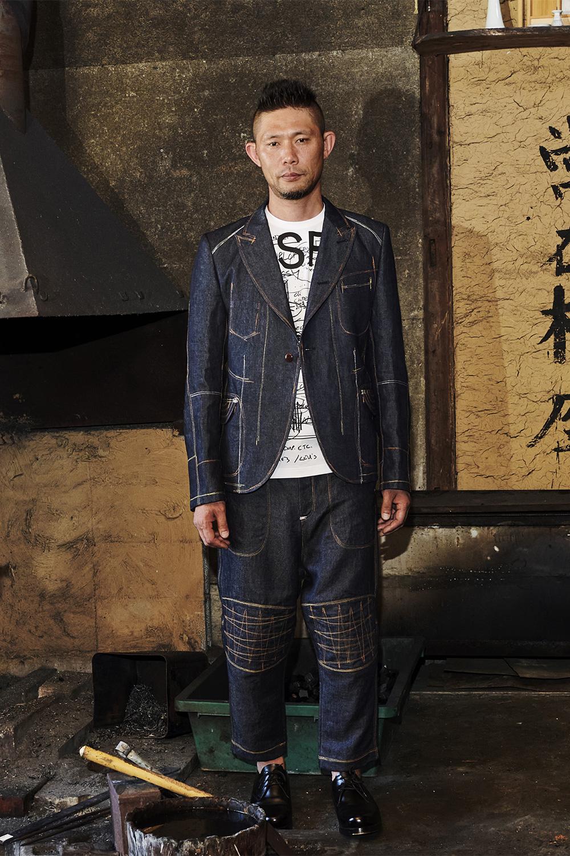 Comme des Garçons Junya Watanabe MAN - shot 4