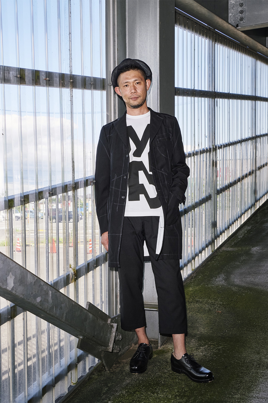 Comme des Garçons Junya Watanabe MAN - shot 6